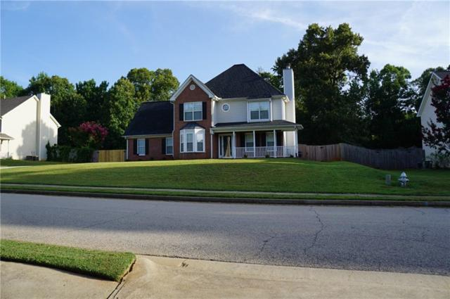 134 Hunters Chase, Mcdonough, GA 30253 (MLS #6585813) :: The Heyl Group at Keller Williams