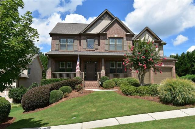 7807 Benchmark Drive, Flowery Branch, GA 30542 (MLS #6585816) :: Iconic Living Real Estate Professionals