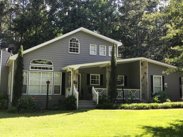 3849 Stephens Road, Loganville, GA 30052 (MLS #6585821) :: Rock River Realty