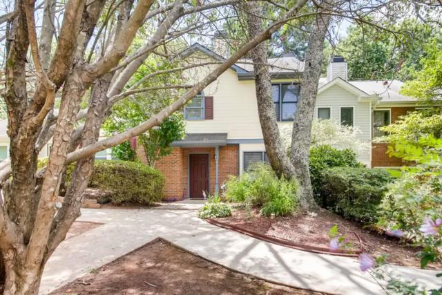 1002 Plantation Way, Kennesaw, GA 30144 (MLS #6585825) :: Good Living Real Estate