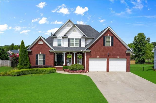 14 Windsor Trace NW, Cartersville, GA 30120 (MLS #6585832) :: North Atlanta Home Team