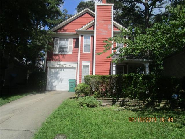 1295 Old Countryside Circle, Stone Mountain, GA 30083 (MLS #6585843) :: North Atlanta Home Team