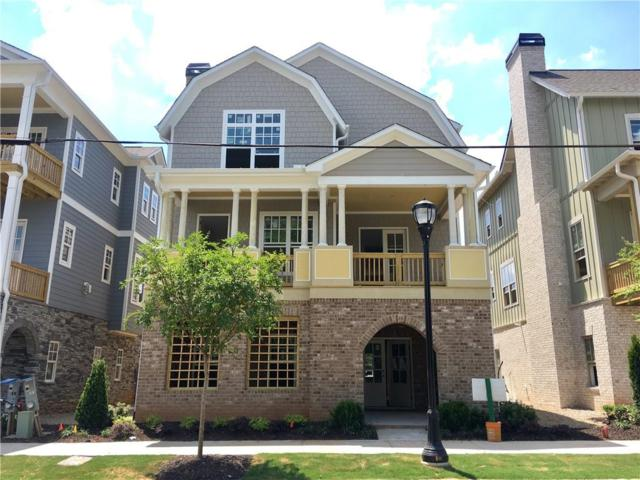 1458 Fairmont Avenue, Atlanta, GA 30318 (MLS #6585857) :: The Zac Team @ RE/MAX Metro Atlanta