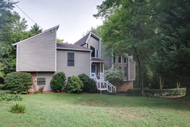 4294 Alison Jane Drive NE, Kennesaw, GA 30144 (MLS #6585864) :: Path & Post Real Estate