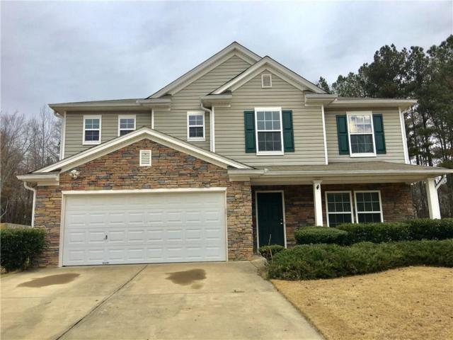110 Cedar Bay Circle, Dallas, GA 30157 (MLS #6585870) :: Kennesaw Life Real Estate
