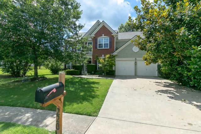 220 Gaines Oak Way, Suwanee, GA 30024 (MLS #6585874) :: North Atlanta Home Team
