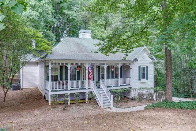 2629 Loring Road NW, Kennesaw, GA 30152 (MLS #6585876) :: Path & Post Real Estate