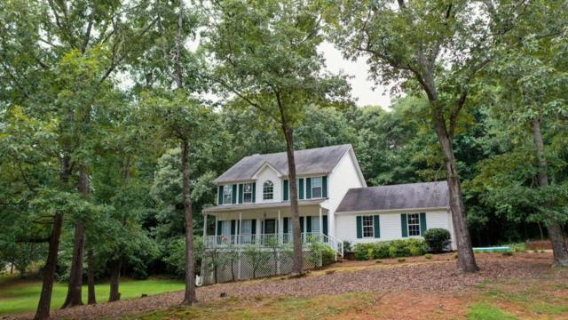 5109 Big Spruce Trail, Gainesville, GA 30507 (MLS #6585886) :: The Stadler Group