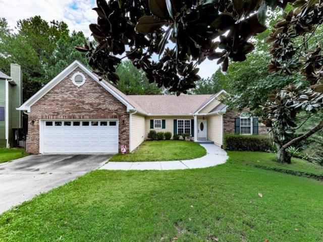 2626 Lone Oak Trail NW, Kennesaw, GA 30144 (MLS #6585888) :: Buy Sell Live Atlanta