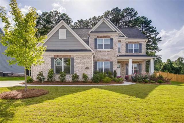 3776 Whithorn Way, Kennesaw, GA 30152 (MLS #6585890) :: Iconic Living Real Estate Professionals