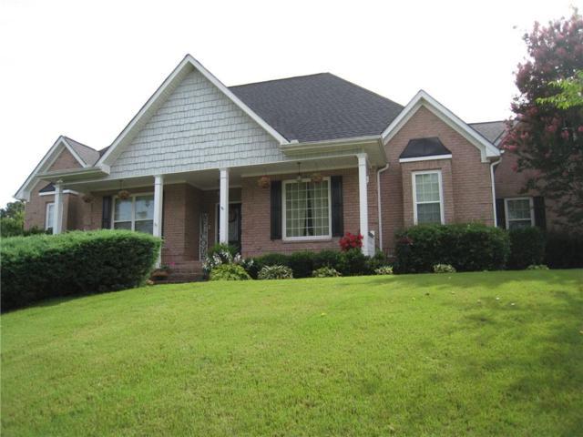 807 Kennedy Court, Loganville, GA 30052 (MLS #6585898) :: Rock River Realty