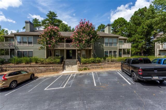 4702 Vinings Central Run SE #100, Atlanta, GA 30339 (MLS #6585904) :: Charlie Ballard Real Estate