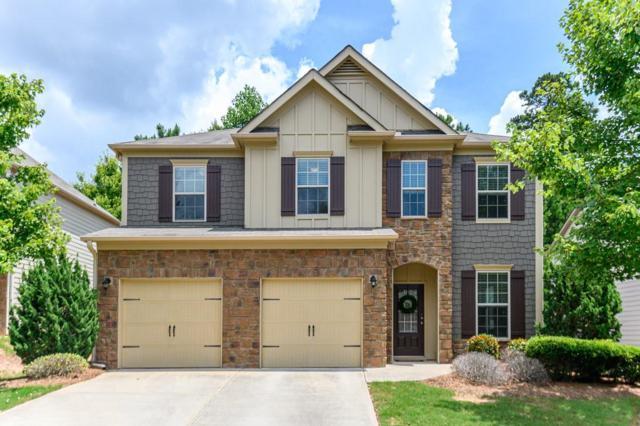 5206 Centennial Hill Drive N, Acworth, GA 30102 (MLS #6585921) :: Good Living Real Estate