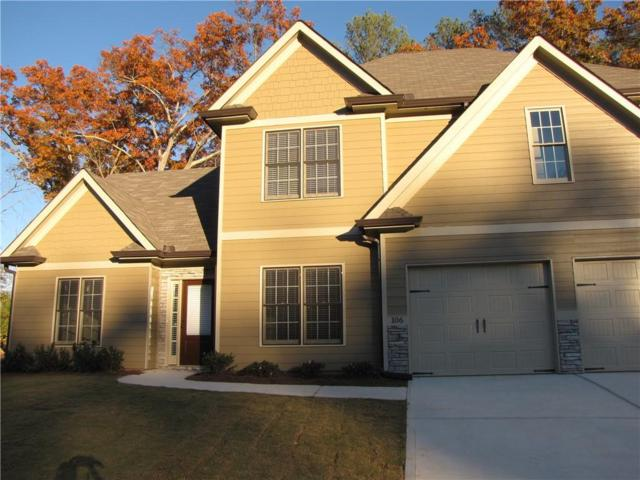 106 Valdosta Avenue, Canton, GA 30114 (MLS #6585922) :: Kennesaw Life Real Estate