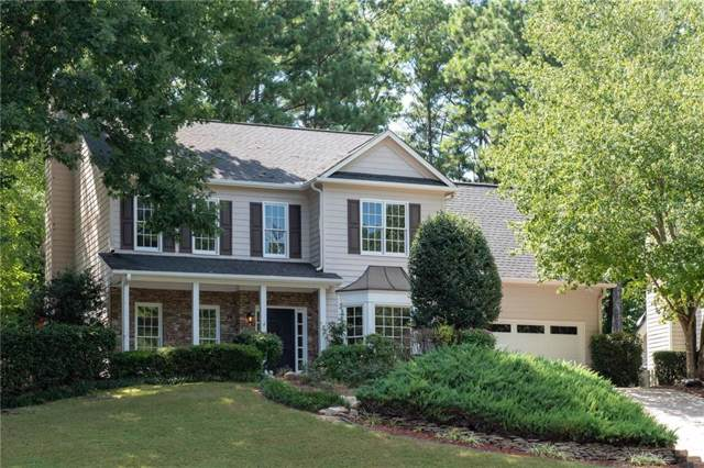 11330 Quailbrook Chase, Johns Creek, GA 30097 (MLS #6585925) :: The Zac Team @ RE/MAX Metro Atlanta