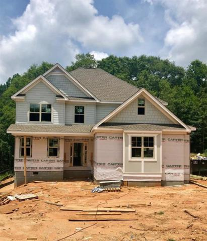 1401 Rockview Lane, Loganville, GA 30052 (MLS #6585934) :: Iconic Living Real Estate Professionals