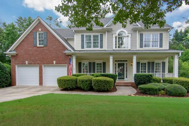 2460 Clairview Street, Alpharetta, GA 30009 (MLS #6585941) :: Dillard and Company Realty Group
