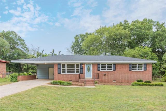 3999 Lillie Street, Powder Springs, GA 30127 (MLS #6585944) :: Kennesaw Life Real Estate