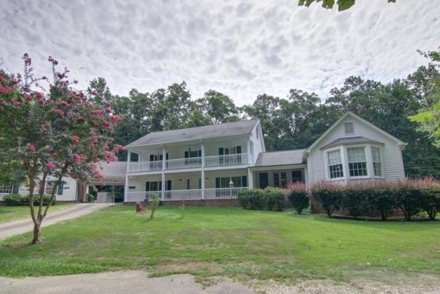 1946 Oglesby Bridge Road SW, Conyers, GA 30094 (MLS #6585952) :: The Heyl Group at Keller Williams
