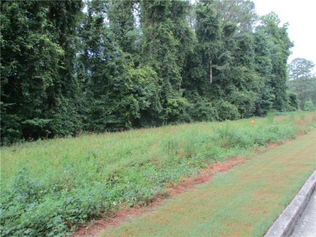 0000 Lynne Road SW, Powder Springs, GA 30127 (MLS #6585960) :: North Atlanta Home Team