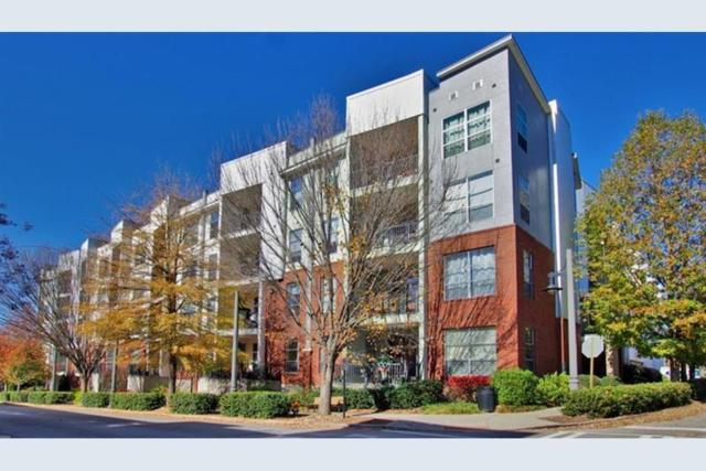 2630 Talley Street #304, Decatur, GA 30030 (MLS #6585967) :: North Atlanta Home Team