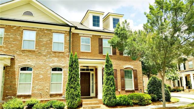 4177 Baverton Drive, Suwanee, GA 30024 (MLS #6585975) :: RE/MAX Prestige