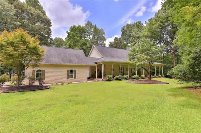 570 Mccready Drive, Dallas, GA 30157 (MLS #6585976) :: Iconic Living Real Estate Professionals