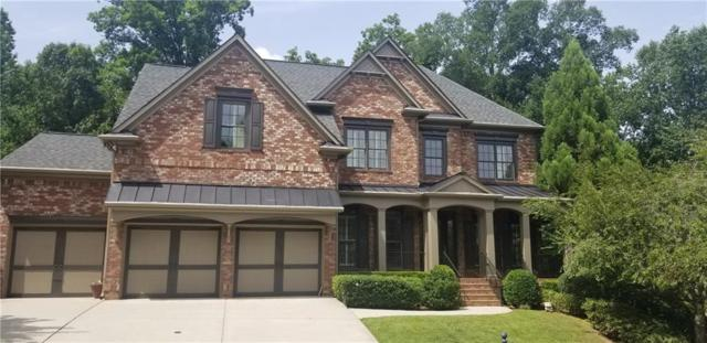 1030 Westcroft Lane, Roswell, GA 30075 (MLS #6585985) :: The North Georgia Group