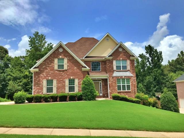 245 Otter Circle, Fayetteville, GA 30215 (MLS #6585987) :: Path & Post Real Estate