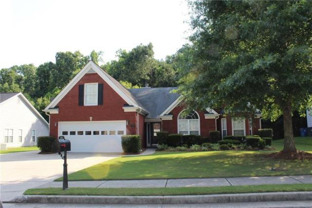 1320 Creek Pointe Circle, Lawrenceville, GA 30043 (MLS #6585992) :: Iconic Living Real Estate Professionals