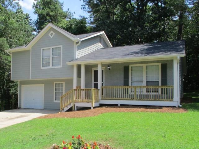 2436 Shoals Terrace, Decatur, GA 30034 (MLS #6585995) :: The Zac Team @ RE/MAX Metro Atlanta