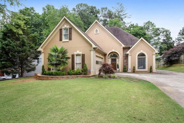 112 Lansing Drive NW, Kennesaw, GA 30144 (MLS #6586007) :: The Zac Team @ RE/MAX Metro Atlanta