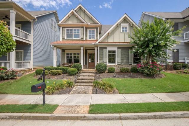 1312 Dupont Commons Circle NW, Atlanta, GA 30318 (MLS #6586008) :: North Atlanta Home Team