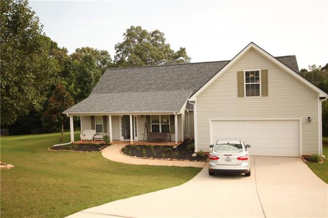 825 Good Hope Trail, Monroe, GA 30656 (MLS #6586009) :: The Heyl Group at Keller Williams