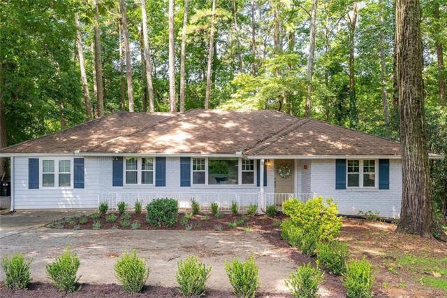 924 Valley Brook Road, Decatur, GA 30033 (MLS #6586014) :: North Atlanta Home Team