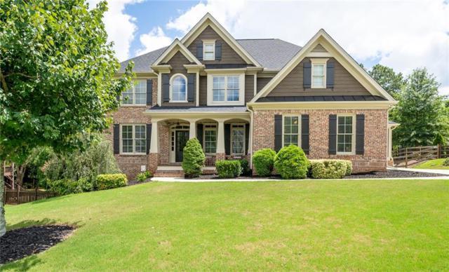 62 Applewood Lane, Acworth, GA 30101 (MLS #6586023) :: Rock River Realty