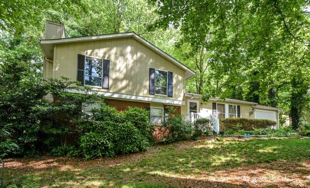 191 Michaela Drive, Alpharetta, GA 30009 (MLS #6586032) :: Iconic Living Real Estate Professionals