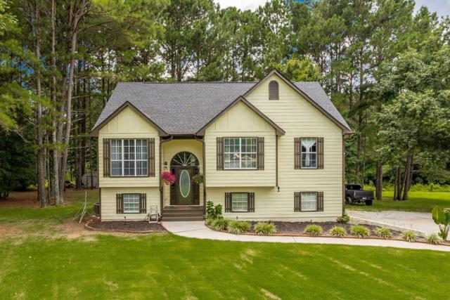 75 Noah Drive, Newnan, GA 30265 (MLS #6586034) :: North Atlanta Home Team