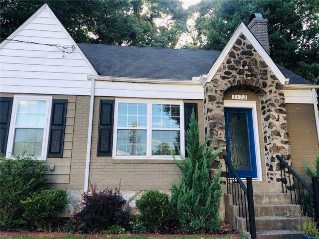 1773 Sylvan Road SW, Atlanta, GA 30310 (MLS #6586037) :: The Zac Team @ RE/MAX Metro Atlanta