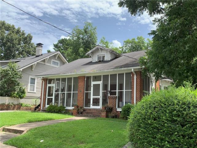 119 N Candler Street, Decatur, GA 30030 (MLS #6586045) :: Iconic Living Real Estate Professionals