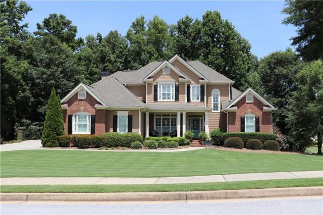 701 Sterling Water Court, Monroe, GA 30655 (MLS #6586052) :: North Atlanta Home Team