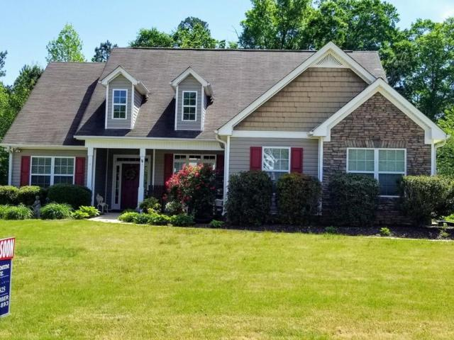 119 Carter Creek Drive, Temple, GA 30179 (MLS #6586073) :: The Stadler Group