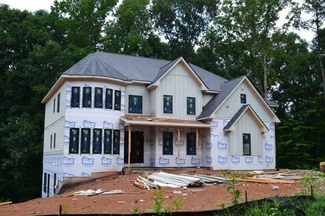 4865 Fox Run Lane SE, Marietta, GA 30067 (MLS #6586075) :: RE/MAX Paramount Properties