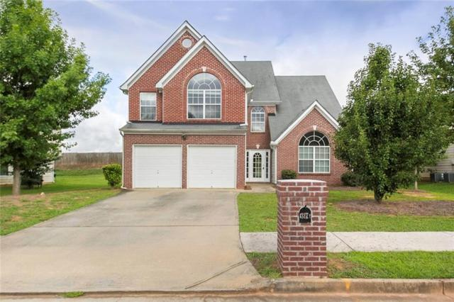 317 Othello Drive, Hampton, GA 30228 (MLS #6586077) :: The Heyl Group at Keller Williams