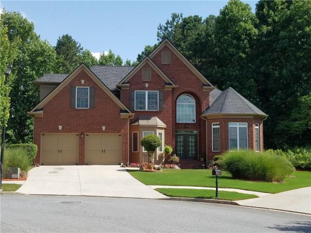 1737 Belmont Creek Pointe, Suwanee, GA 30024 (MLS #6586084) :: The Stadler Group