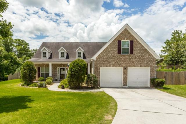 1102 Baltic Court, Loganville, GA 30052 (MLS #6586086) :: Iconic Living Real Estate Professionals
