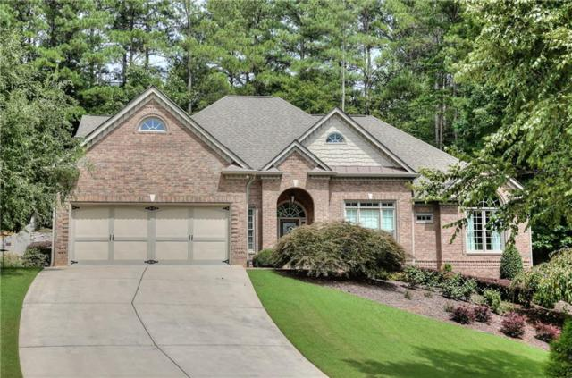 305 Gilmer Court, Canton, GA 30115 (MLS #6586097) :: Path & Post Real Estate
