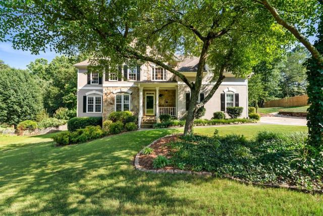 3955 Waterford Drive, Suwanee, GA 30024 (MLS #6586099) :: The Zac Team @ RE/MAX Metro Atlanta