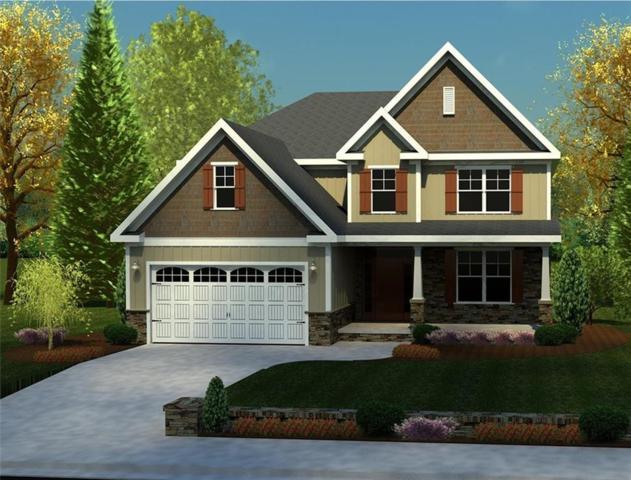 60 Edward Way, Covington, GA 30016 (MLS #6586103) :: North Atlanta Home Team