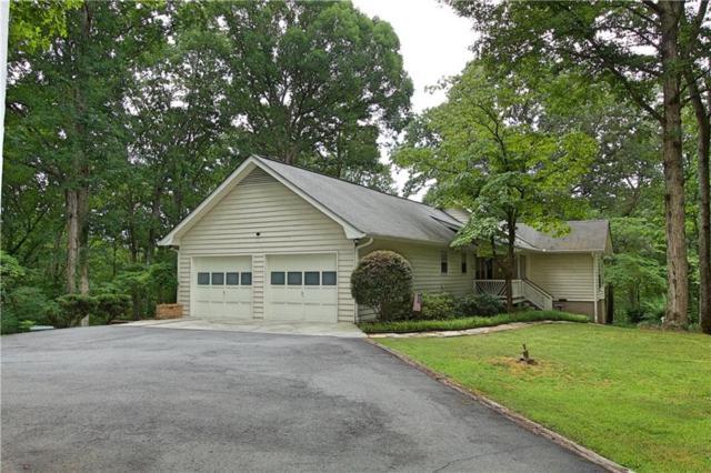 87 Lakeside Trail SE, Cartersville, GA 30120 (MLS #6586107) :: RE/MAX Paramount Properties